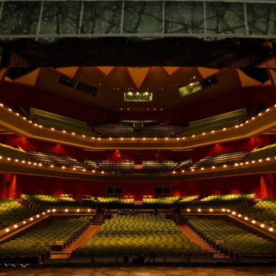 Photo taken at Alaska Center for the Performing Arts by Kevin C. on 10/11/2012
