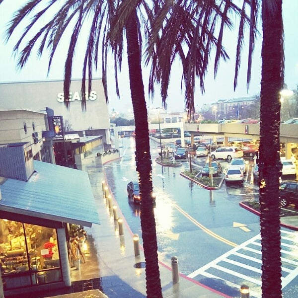 Photo taken at Hillsdale Shopping Center by Mishu E. on 2/10/2014