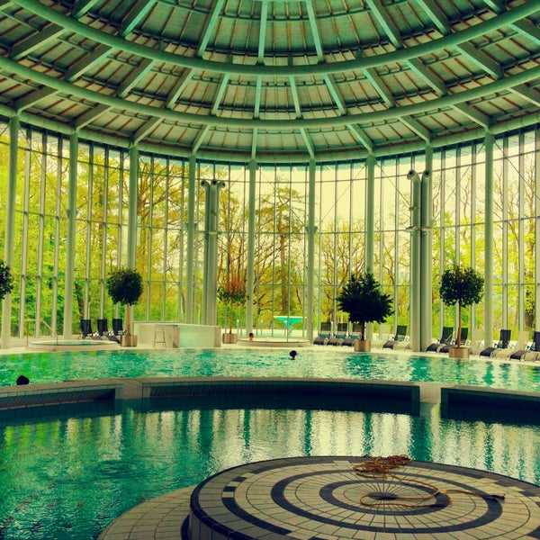 Thermes de spa spa for Thermes spa