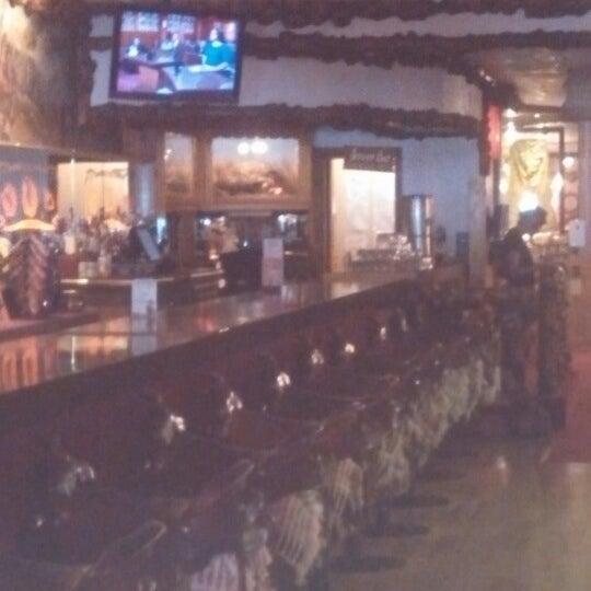 Photo taken at Million Dollar Cowboy Bar by Ragan M. on 6/25/2013