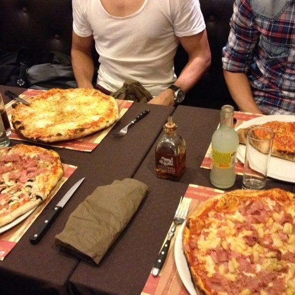 Tournai for Allez cuisine indonesia