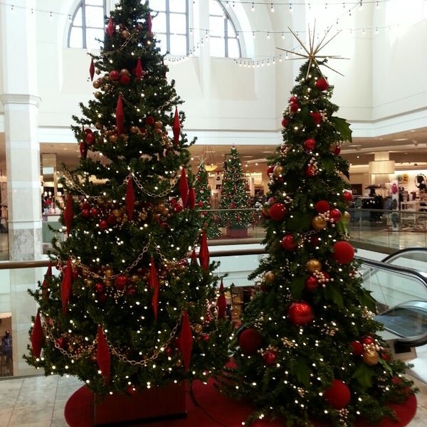 Photo taken at Nordstrom Galleria Dallas by Bill H. on 12/3/2013
