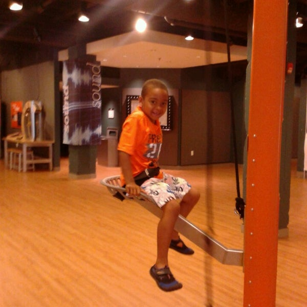 Photo taken at Museum of Discovery Little Rock by Felicia O. on 6/3/2013