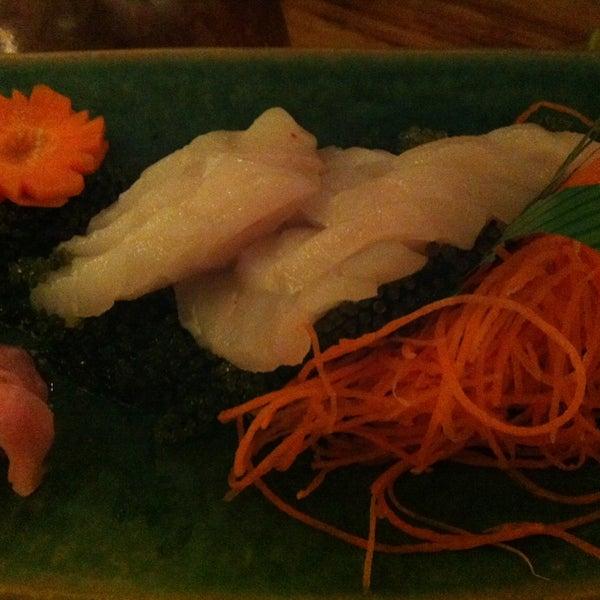 Photo taken at Fiji Restaurant by June Rey B. on 3/22/2013