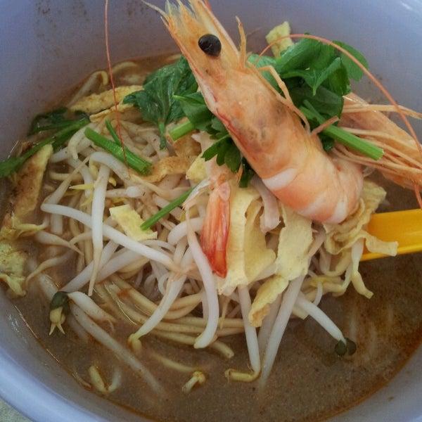 Restoran Nam Chun Taman Lucky Garden 87 Tips