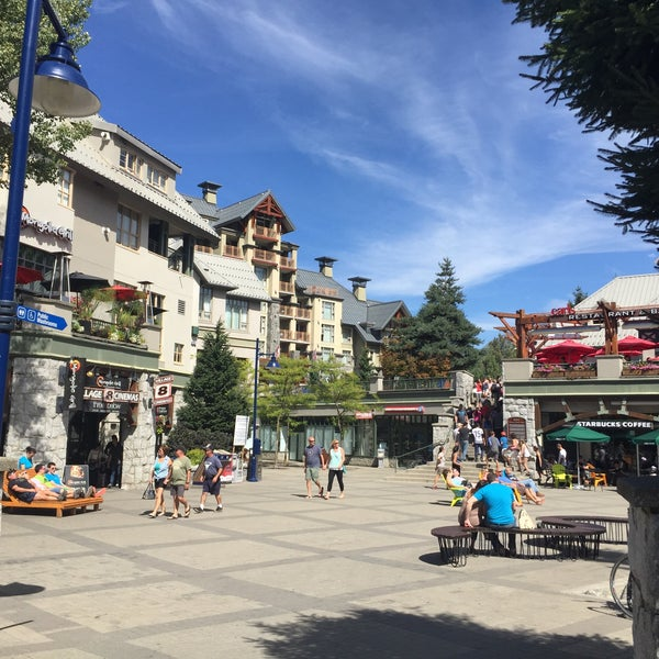Where's Good? Holiday and vacation recommendations for Whistler, Canada. What's good to see, when's good to go and how's best to get there.