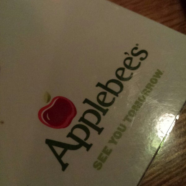 Photo taken at Applebee's by Nathan B. on 3/4/2014