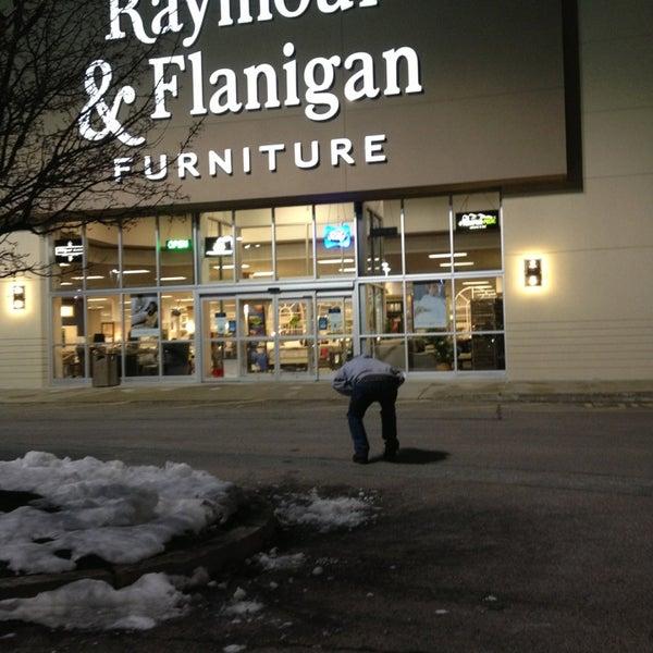 Raymour Flanigan Furniture Store North Attleboro Ma