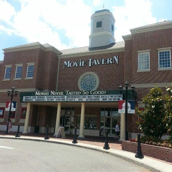 New town movie williamsburg
