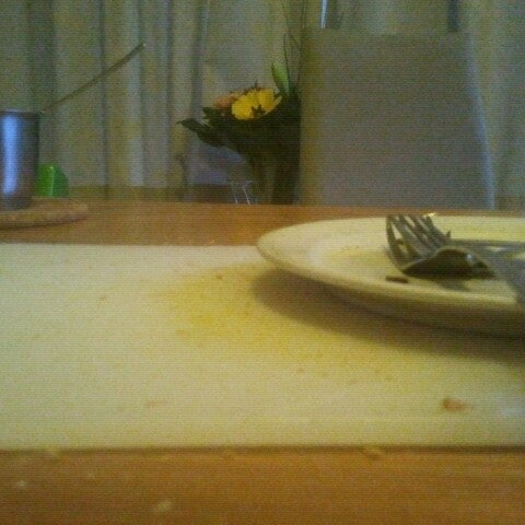 Photo taken at Breakfast Table by Elza v. on 1/7/2014