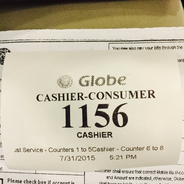 Photo taken at Globe Business Center by Gilbhert M. on 7/31/2015