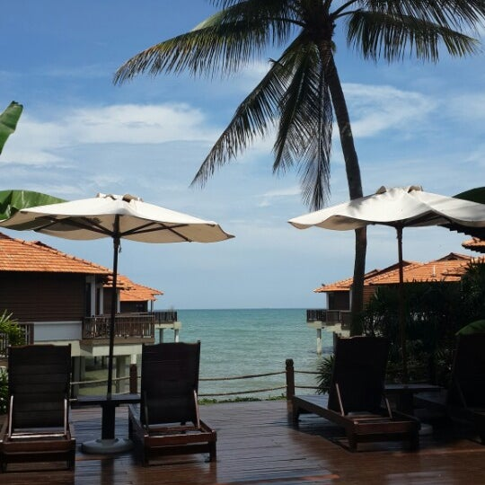 Photo taken at Avillion Port Dickson by Norah A. on 7/1/2013