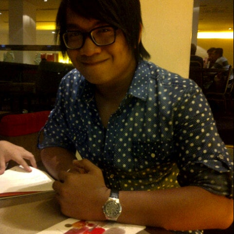 Photo taken at Concorde Hotel by Asan B. on 5/19/2013