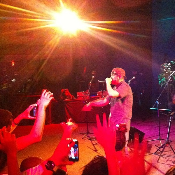 Photo taken at PromiseLand by Julian J. on 3/16/2013