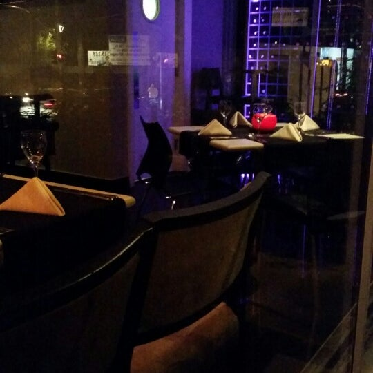 Photo taken at Duo Cuisine by Edgar F. on 10/7/2014