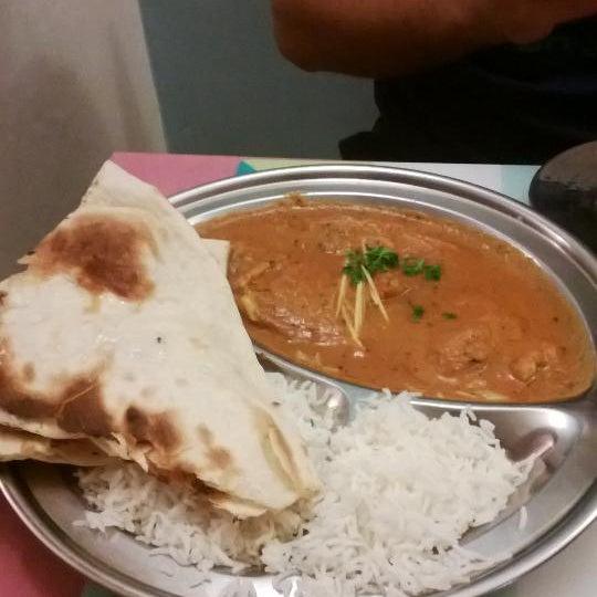 Indick annapurna m sto brno brno jihomoravsk - Annapurna indian cuisine ...