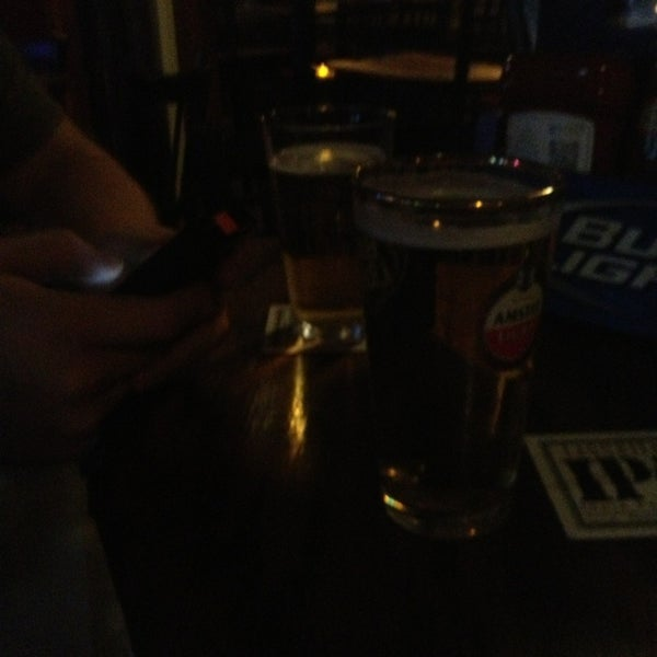 Photo taken at Broadway Brewhouse West by Jaclyn A. on 1/14/2013