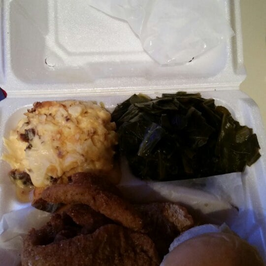 Soul Food Places Nearby