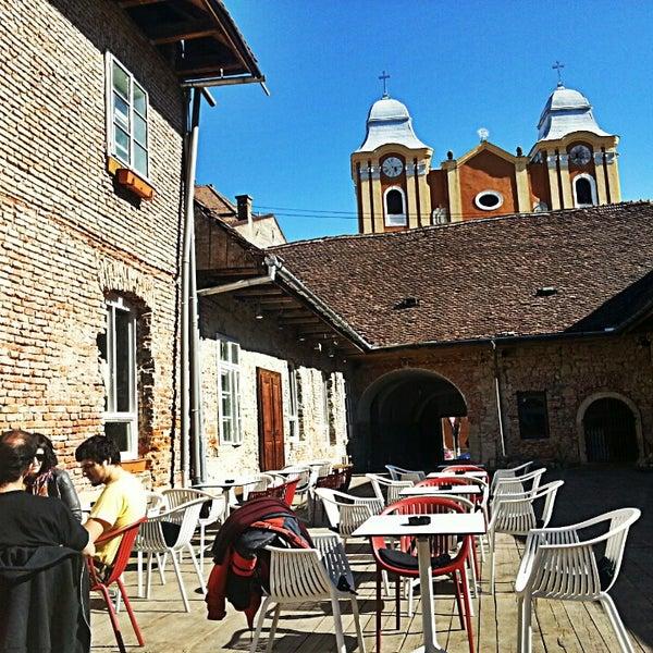 In Cluj
