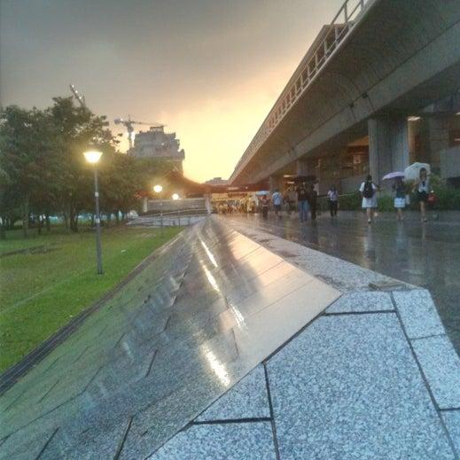 Lakeside MRT Station (EW26)