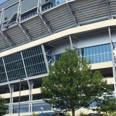 Photo taken at Beaver Stadium by Juan D. on 8/19/2011