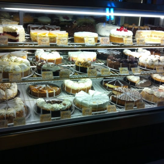 The Cheesecake Factory is my go to restaurant when Im starving and don't feel like thinking about what to eat. You know it's going to be good no matter which location you go to and no matter what item on their vast menu you order.3/5().