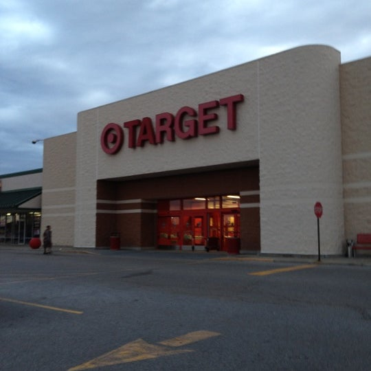 Photo taken at Target by Christy C. on 10/30/2011