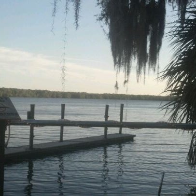 Photo taken at Corky Bell's Seafood by Seth W. on 3/5/2012