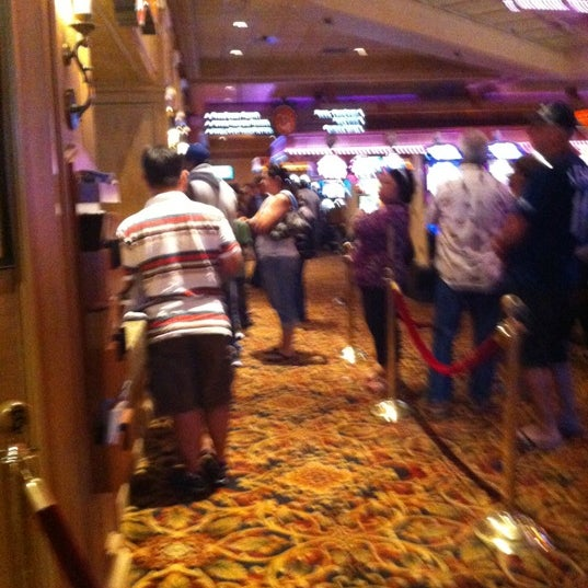 Photo taken at Barona Resort & Casino by Bernadette S. on 7/7/2012