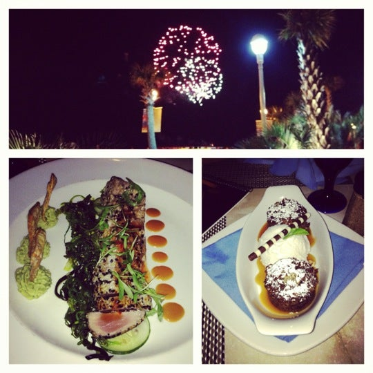 Photo taken at Catch 31 Fish House and Bar by M S. on 7/16/2012