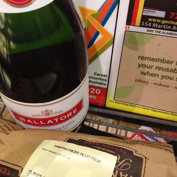 Photo taken at Safeway by Marya C. on 6/7/2012