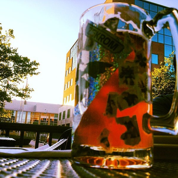 Photo taken at Trinity Brewhouse by Rob E. on 6/15/2012