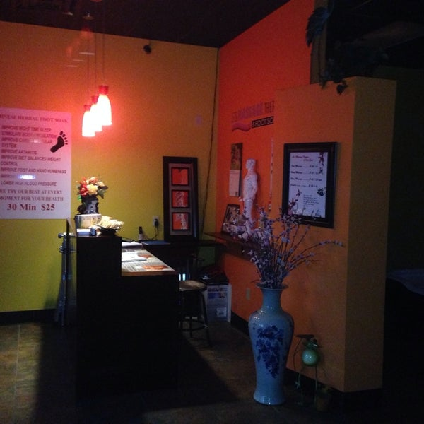 happy feet massage nyc Billings, Montana
