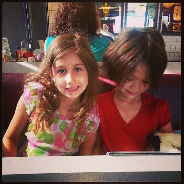 Photo taken at Waffle House by David on 8/18/2013