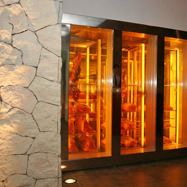 Harry's Prime Steakhouse & Raw Bar - Steakhouse in Cancún