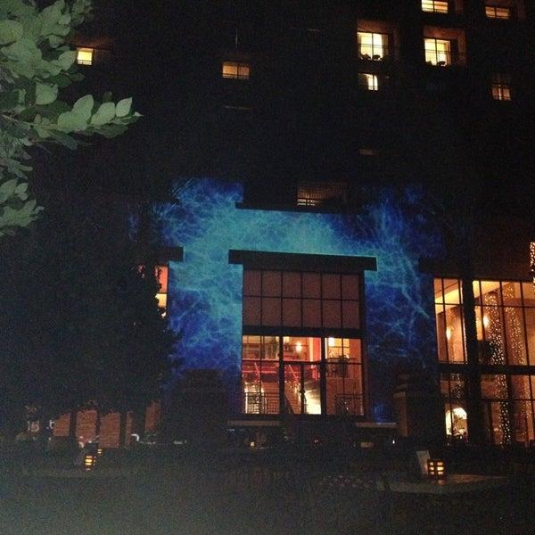 Photo taken at The Westin Kierland Resort & Spa by Allen C. on 5/30/2013