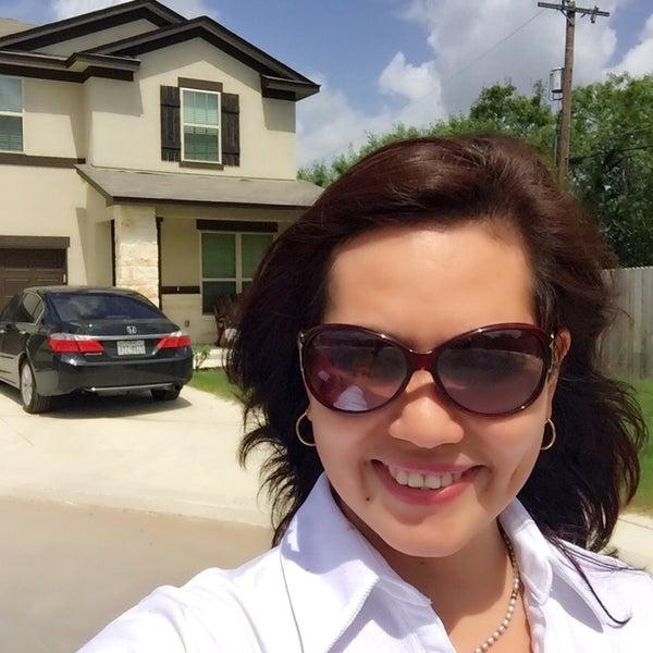 Photo taken at San Antonio by Kath L. on 6/29/2015
