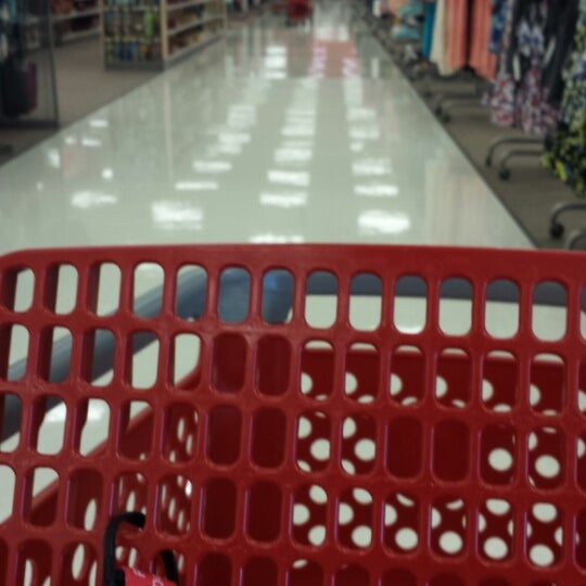 Photo taken at Target by Alejandro L. on 2/24/2014