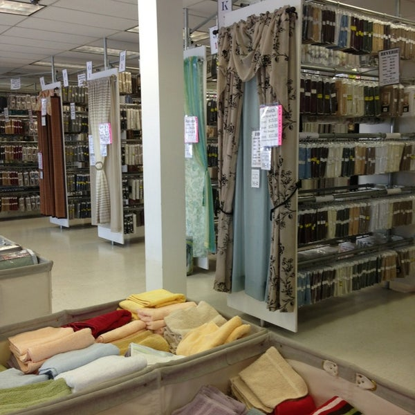 Marburn Curtain Warehouse Paramus Nj