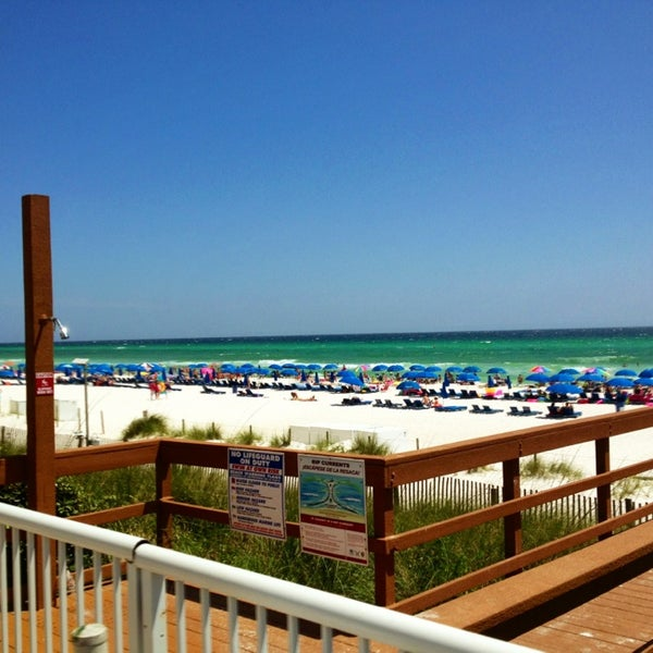Photo taken at Majestic Beach Resort Panama City Beach by K P. on 5/29/2013