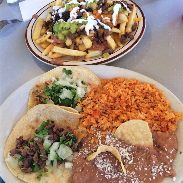 Best Mexican Food In Fullerton