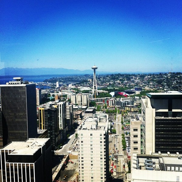 Photo taken at Nordstrom Direct Corporate Headquarters by Leanne G. on ...