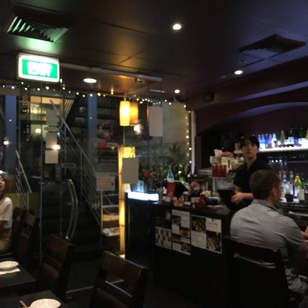 nazimi japanese restaurant in sydney. Black Bedroom Furniture Sets. Home Design Ideas