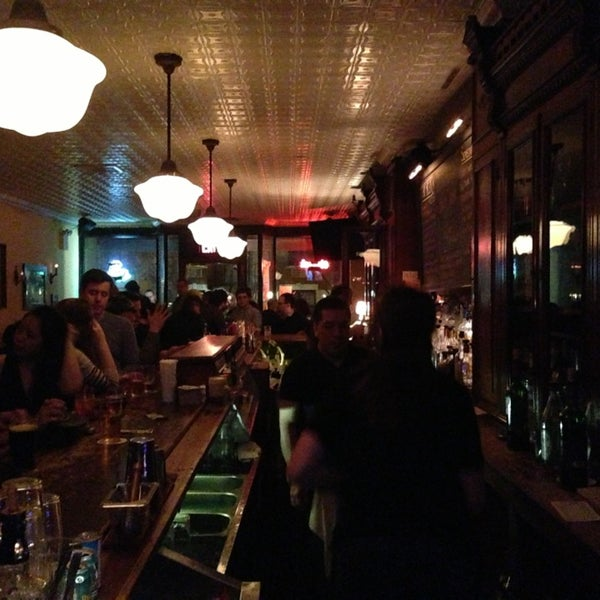 Photo taken at 11th Street Bar by Yury M. on 3/3/2013