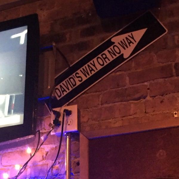 Photo taken at Stillwater Bar & Grill by David H. on 12/15/2015