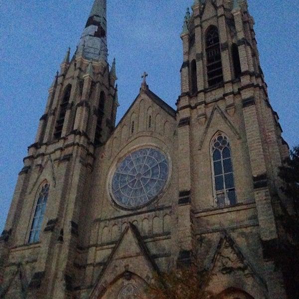 Photo taken at Bloomfield by Steve K. on 7/11/2014