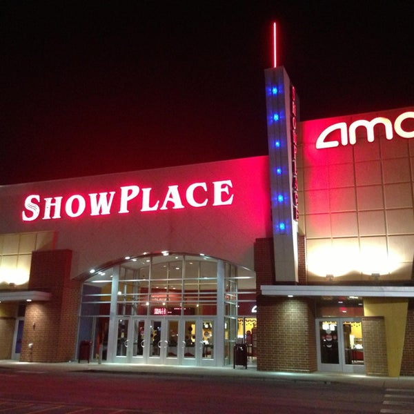 Movie times, buy movie tickets online, watch trailers and get directions to AMC Showplace Edwardsville 12 in Edwardsville, IL. Find everything you need for your local movie theater near you.