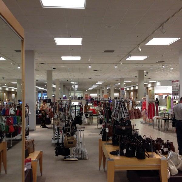 macy s department store