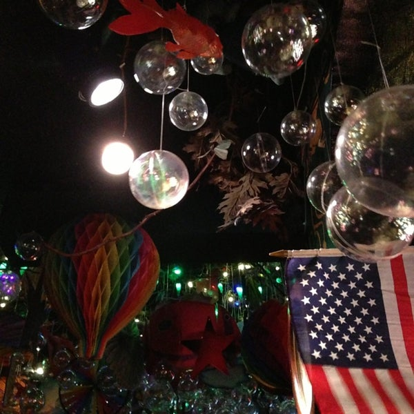 Photo taken at The Cubbyhole Bar by Nicole T. on 8/14/2013