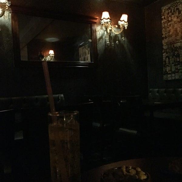 Photo taken at Millwall English Pub by Fatos B. on 10/15/2016
